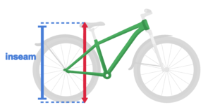 The Definitive Guide to Bike Size
