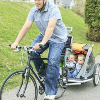 Best Bike Trailer Buyer's Guide