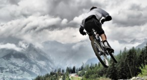 How to Jump a Mountain Bike Properly
